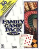 Caratula nº 54097 de Family Game Pack Royale (200 x 241)