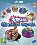 Caratula nº 216611 de Family Party: 30 Great Games Obstacle Arcade (425 x 600)