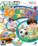 Caratula nº 130554 de Family Party: 30 Great Games (300 x 423)