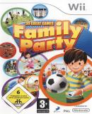 Caratula nº 134749 de Family Party: 30 Great Games (640 x 897)