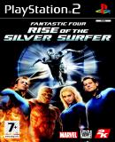 Carátula de Fantastic 4: Rise of the Silver Surfer