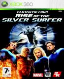 Caratula nº 112443 de Fantastic 4: Rise of the Silver Surfer (520 x 732)