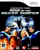 Caratula nº 115009 de Fantastic 4 : Rise of the Silver Surfer (520 x 732)