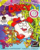 Caratula nº 246138 de Fantastic Adventures of Dizzy [Aladdin Version], The (640 x 899)