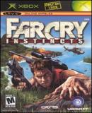 Carátula de Far Cry: Instincts