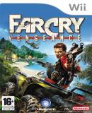 Caratula nº 103999 de Far Cry: Vengeance (520 x 732)
