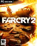 Caratula nº 127736 de Far Cry 2 (640 x 904)