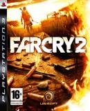 Caratula nº 127751 de Far Cry 2 (640 x 745)