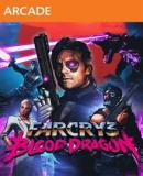 Carátula de Far Cry 3: Blood Dragon