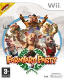 Caratula nº 163326 de Farmyard Party: Featuring the Olympigs (640 x 907)