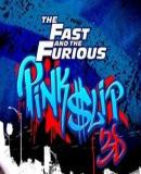 Carátula de Fast and the Furious: Pink Slip, The