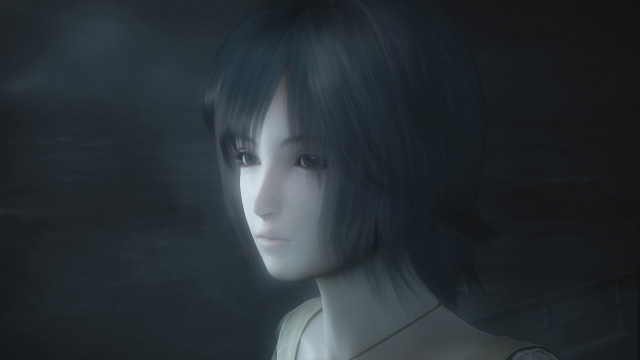 Pantallazo de Fatal Frame 4: Mask of the Lunar Eclipse para Wii