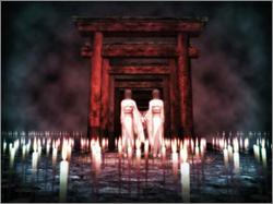 Pantallazo de Fatal Frame II: The Crimson Butterfly -- Director's Cut para Xbox