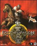 Caratula nº 56991 de Fate of the Dragon (200 x 243)