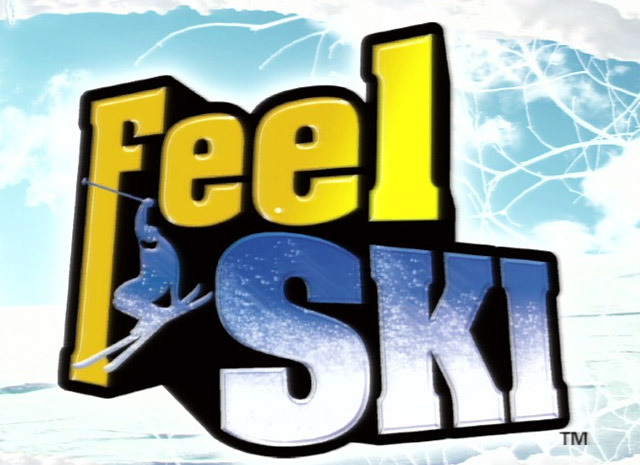 Caratula de Feel Ski (PS3 Descargas) para PlayStation 3