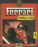 Caratula nº 3066 de Ferrari Formula One: Grand Prix Racing Simulation (282 x 292)
