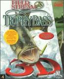 Carátula de Field & Stream Trophy Bass 3-D