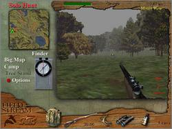 Pantallazo de Field & Stream Trophy Hunting para PC