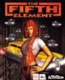 Caratula nº 53039 de Fifth Element, The (220 x 266)