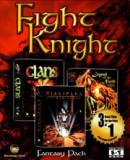 Caratula nº 57202 de Fight Knight (180 x 220)