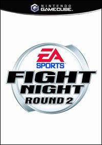 Caratula de Fight Night: Round 2 para GameCube