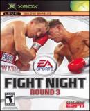 Caratula nº 107132 de Fight Night: Round 3 (200 x 280)