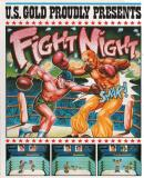 Caratula nº 252195 de Fight Night (697 x 900)