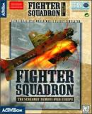Carátula de Fighter Squadron: The Screamin' Demons over Europe