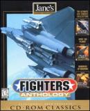 Carátula de Fighters Anthology