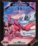 Caratula nº 29268 de Fighting Masters (200 x 280)