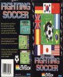 Caratula nº 248779 de Fighting Soccer (829 x 545)