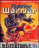 Caratula nº 15555 de Fighting Warrior (185 x 288)