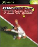 Caratula nº 105199 de Fila World Tour Tennis (200 x 279)