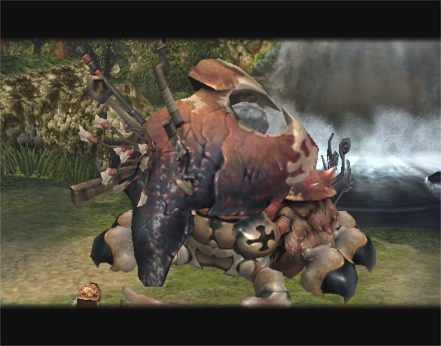 Pantallazo de Final Fantasy: Crystal Chronicles para GameCube
