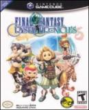 Carátula de Final Fantasy: Crystal Chronicles