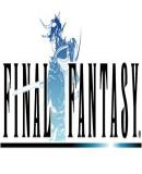 Carátula de Final Fantasy (Consola Virtual)