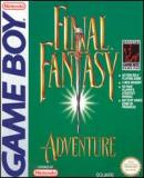 Caratula nº 18206 de Final Fantasy Adventure (200 x 198)