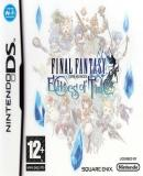 Carátula de Final Fantasy Crystal Chronicles: Echoes of Time