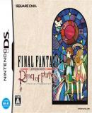 Carátula de Final Fantasy Crystal Chronicles: Ring of Fates
