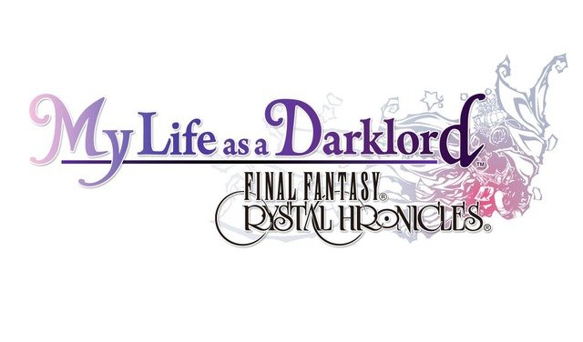 Final Fantasy Chronicles. My Life As A DarkLord