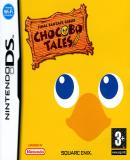 Carátula de Final Fantasy Fables: Chocobo Tales