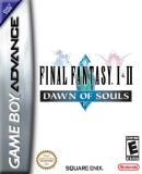 Caratula nº 24247 de Final Fantasy I & II: Dawn of Souls (500 x 500)