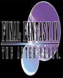 Carátula de Final Fantasy IV: The After Years (Wii Ware)