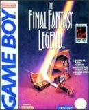 Caratula nº 18209 de Final Fantasy Legend, The (181 x 178)