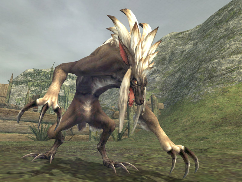 Pantallazo de Final Fantasy XI: Wings of the Goddess para Xbox 360
