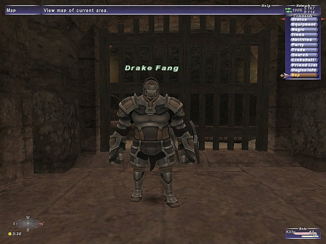 Pantallazo de Final Fantasy XI Online para PC