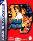 Caratula nº 22383 de Final Fight One (500 x 489)
