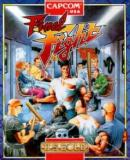 Caratula nº 3103 de Final Fight (224 x 290)