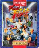 Caratula nº 6095 de Final Fight (266 x 346)