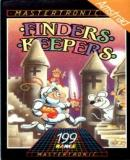 Caratula nº 4268 de Finders Keepers (210 x 328)